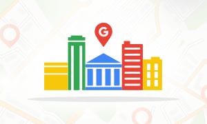 Google My Business marketing locale SEO