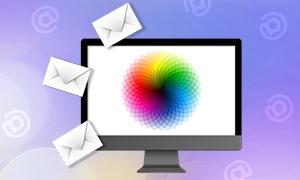 newsletter email marketing design